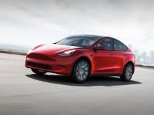 Tesla Model Y I