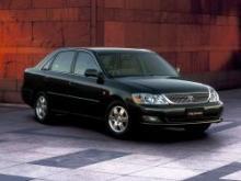 Toyota Pronard