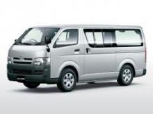 Toyota RegiusAce