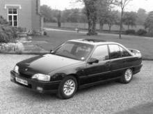 Vauxhall Carlton