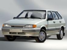ВАЗ (Lada) 2114