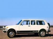 ВАЗ (Lada) 2129