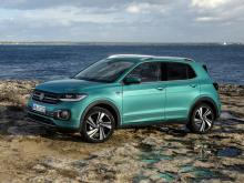 Volkswagen T-Cross I