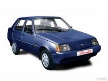ЗАЗ 1103 «Славута»