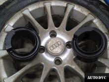 Audi 80 увеличение клиренса