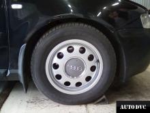 Audi A3 I (8L) увеличение клиренса