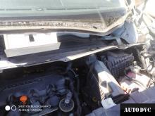 Honda Stepwgn IV (с 2009 по 2012) (4G) увеличение клиренса проставки